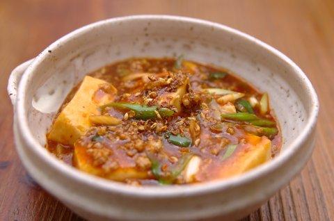 麻婆豆腐の画像 p1_8
